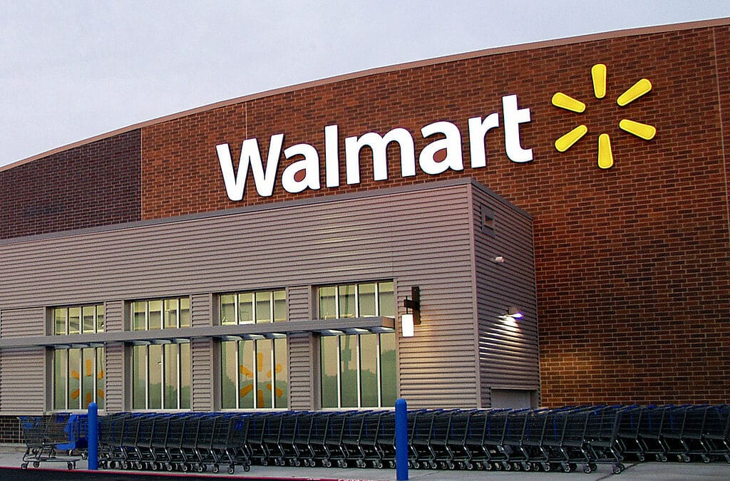 Switching Sides: Target Executive Joins Walmart as Marketing Chief