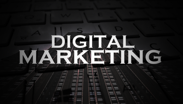 John Seckel Digital Marketing